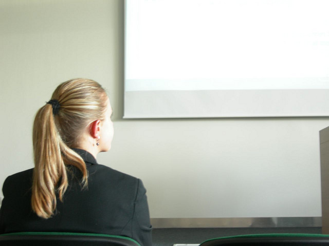 improve your presentations today for the sake of the audience