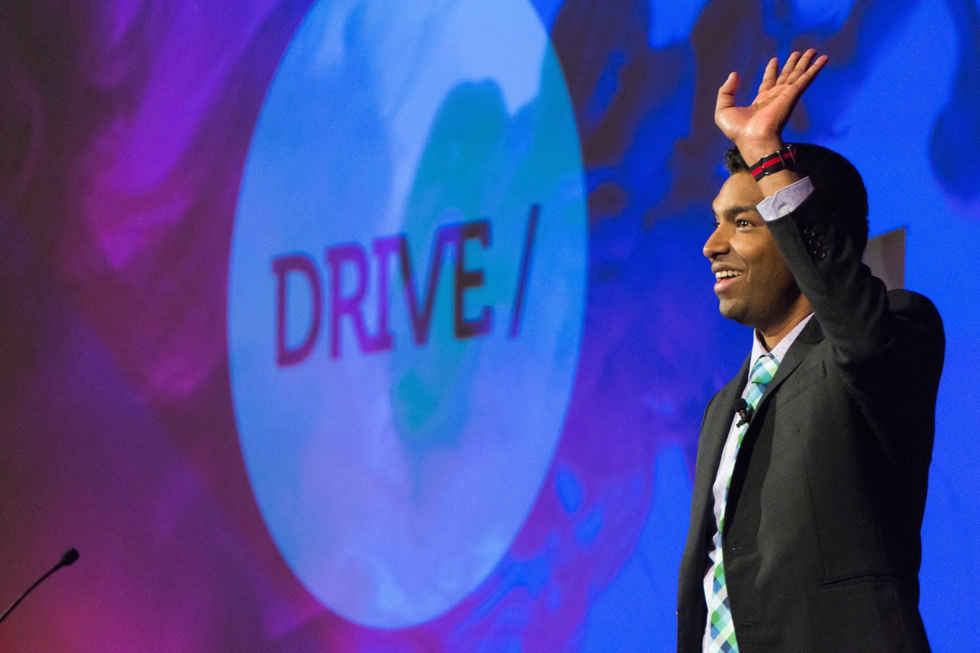 Ashutosh Nandeshwar Data Science Analytics Motivational Speaker