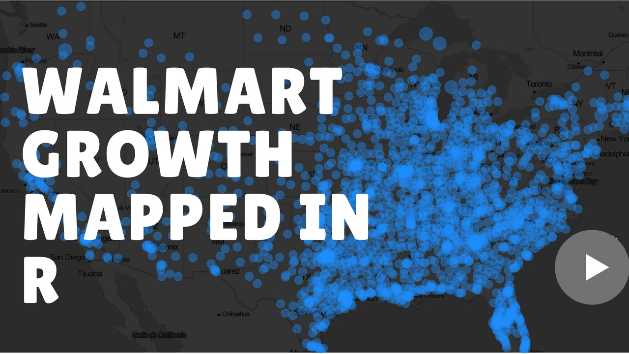 Mapping Walmart Growth Across the US using R nandeshwarinfo