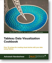 Tableau software book
