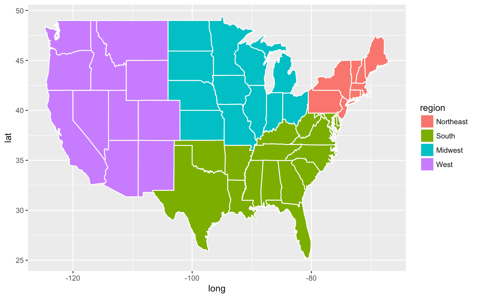 How to Create a Wall Street Journal Data Visualization in R
